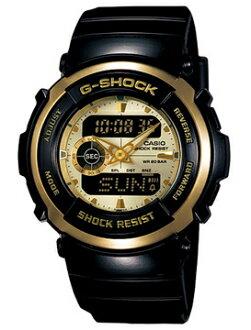 "CASIO g-shock G-300G-9AJF ""STANDARD COMBINATION"""