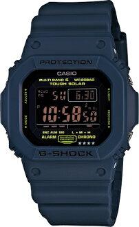 "CASIO  G-SHOCK GW-M5610NV-2JF ""Navy Blue """