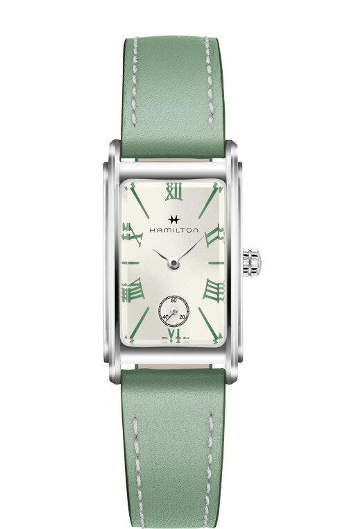 ※【正規品】 HAMILTON 【ハミルトン】 H11221014 アードモア クォーツ 【腕時計】