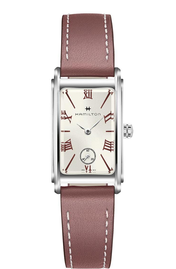 ※【正規品】 HAMILTON 【ハミルトン】 H11221814 アードモア クォーツ 【腕時計】