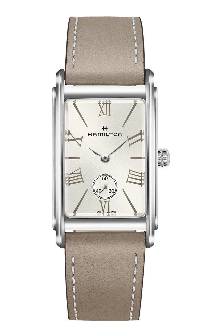 ※【正規品】 HAMILTON 【ハミルトン】 H11421514 アードモア クォーツ 【腕時計】