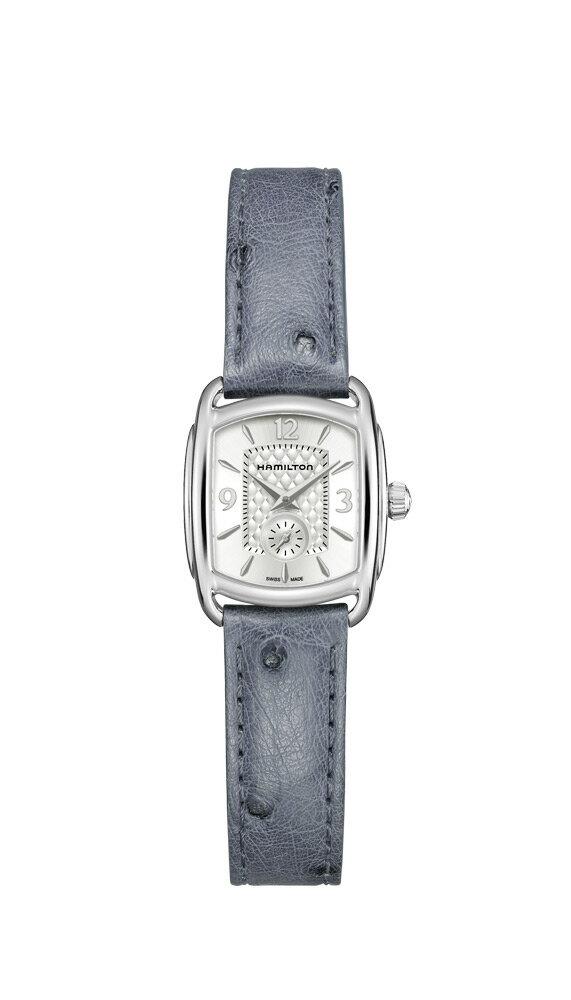 正規品 HAMILTON ハミルトン H12351655 バグリー クォーツ 日本限定モデル 腕時計
