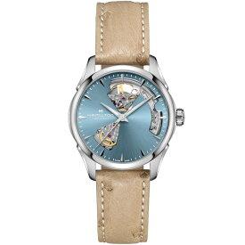 ハミルトン HAMILTON H32215840 ジャズマスター オープンハート オート 36mm 正規品 腕時計