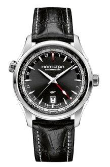 "HAMILTON H32695731 ""Jazzmaster GMT Auto"""