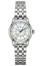 ハミルトン HAMILTON H40311191 Railroad Lady レイルロード レディ 正規品 腕時計