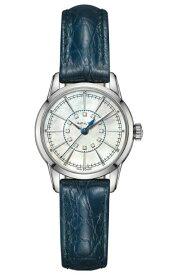 正規品 HAMILTON ハミルトン H40311691 Railroad Lady レイルロード レディ 腕時計