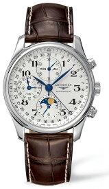 ロンジン LONGINES L2.673.4.78.3 マスターコレクション 正規品 腕時計