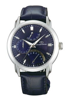 "ORIENT STAR  WZ0081DE ""Retrograde """