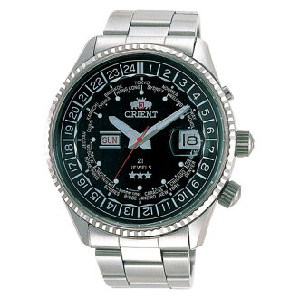 "ORIENT WORLD STAGE Collection WZ0371EM ""King Master"""