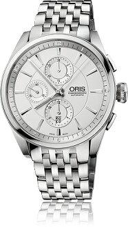 ORIS Artix Chronograph 674 7644 4051M