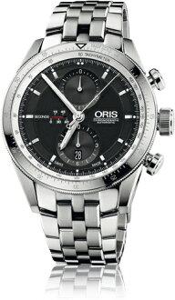 ORIS Artix GT Chronograph 674 7661 41 74 M