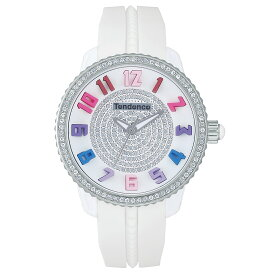 【今ならオリジナルハンドクリームプレゼント】 テンデンス Tendence TG930107R ガリバー レインボー ミディアム 日本限定モデル 正規品 腕時計
