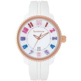 【今ならオリジナルハンドクリームプレゼント】 テンデンス Tendence TG930113R ガリバー レインボー ミディアム 日本限定モデル 正規品 腕時計