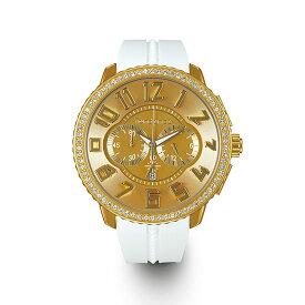 【今ならオリジナルマグカッププレゼント】 テンデンス Tendence TY146010 アルテックラグジュアリー クロノグラフ 正規品 腕時計