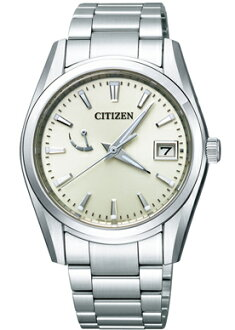 "The CITIZEN  AQ1000-66A ""Eco-Drive model """