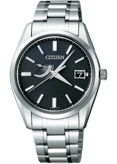 "The CITIZEN  AQ1010-54E ""Eco-Drive model """