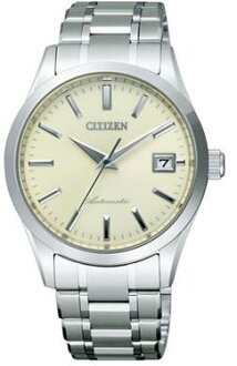 """The CITIZEN CTY57-1271 """"Automatic model shop limited edition"""""""