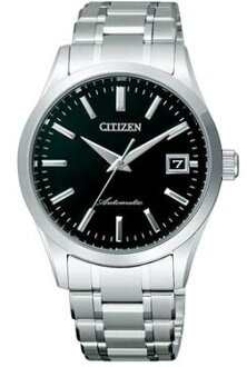 "The CITIZEN cta57-1272 ""Automatic model shop limited edition"""