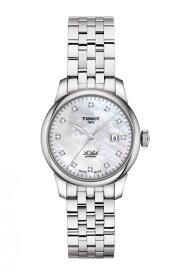 正規品 TISSOT ティソ T006.207.11.116.00 ル ロックル オートマチック レディ 腕時計