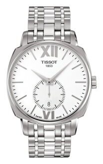 "TISSOT  T059.528.11.018.00 ""T-CLASSIC  T-LORD AUTOMATIC SMALL SECOND """