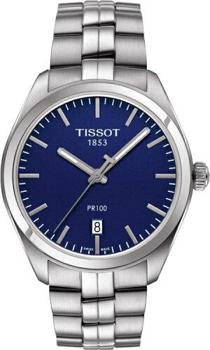 ※正規品TISSOTティソT101.410.11.041.00PR100クォーツ腕時計