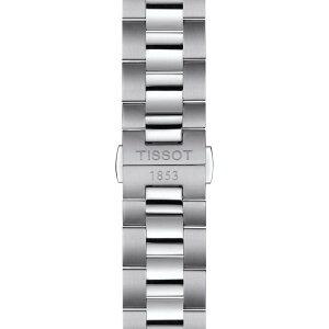 ※正規品TISSOTティソT127.407.11.041.00ジェントルマンパワーマティック80シリシウム腕時計