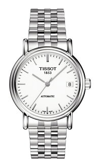 TISSOT T95.1.483.91 'SPECIAL COLLECTIONS Jungfraubahn Collection'