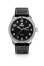 正規品 Tutima チュチマ 6102-01 グランドフリーガー クラシック オートマチック 腕時計
