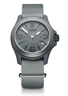 VICTORINOX 241515 'Active ORIGINAL Navy-grey'