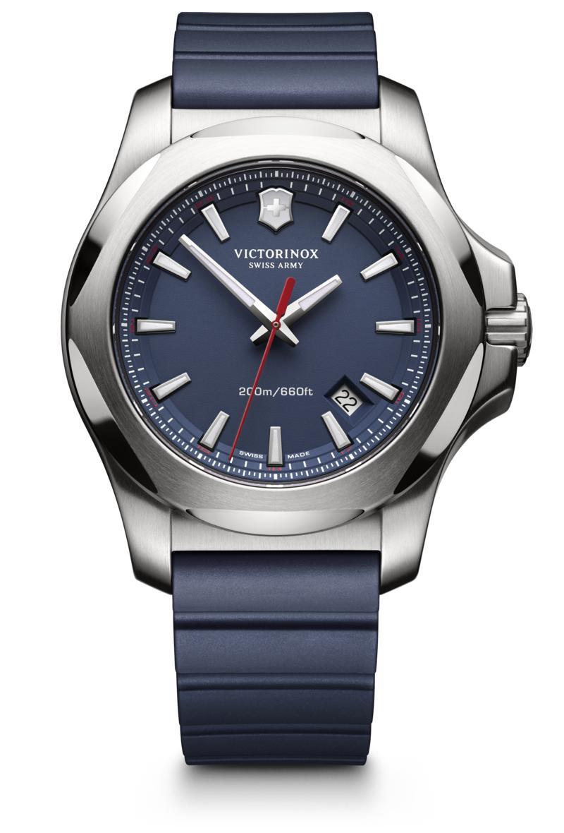 正規品 VICTORINOX ビクトリノックス 241688.1 I.N.O.X. イノックス 創業130年を記念モデル 腕時計