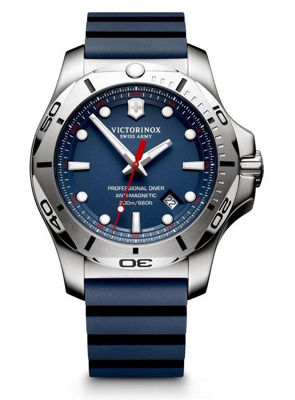 正規品 VICTORINOX ビクトリノックス 241734 I.N.O.X. Professional Diver イノックス プロフェッショナルダイバー 腕時計