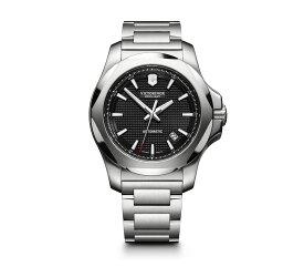 正規品 VICTORINOX ビクトリノックス 241837 イノックス メカニカル 腕時計