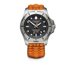 正規品 VICTORINOX ビクトリノックス 241845 イノックス プロフェッショナルダイバー 腕時計