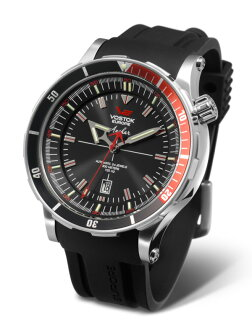 "VOSTOK EUROPE 8215-5105141 ""SUBMARINE ANCHAR"""