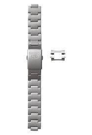 [セイコーインポート] [SEIKO パッケージ] [新品] SEIKO 3304JZ SEIKO5 純正 ミリタリー用 18mm メタルベルト [逆輸入品] [簡易パッケージ品]