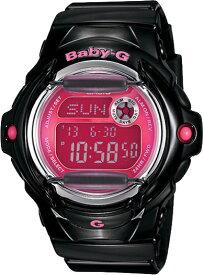 [10年保証] CASIO Baby-G Reef [カシオ] [ベビージー] BG-169R-1B [逆輸入品]