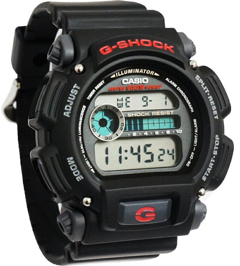 [カシオ] CASIO Gショック G-SHOCK DW-9052-1V [並行輸入品]