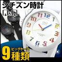 【ゆうメールで送料無料】シチズン Q&Q 腕時計 レディース 10気圧防水 メンズ VR46 国内正規品 CITIZEN チプシチ ファ…