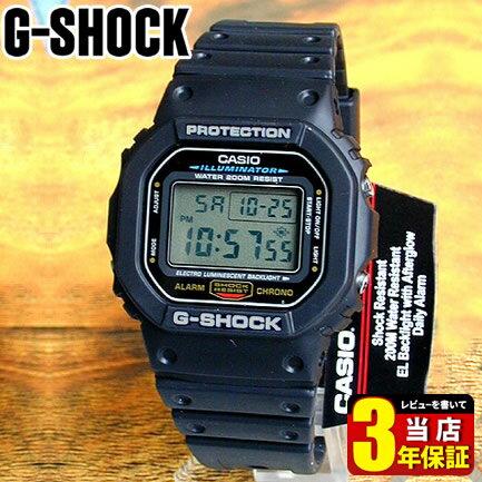 CASIO G-SHOCK カシオ Gショック ジーショック DW-5600E-1V 海外モデル メンズ 腕時計 防水 カジュアル 5600 origin スクエア 黒 ブラック デジタル スピード【あす楽対応】商品到着後レビューを書いて3年保証 誕生日プレゼント 男性 ギフト