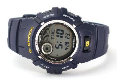 CASIOカシオG-SHOCKGショックジーショックgshockG-2900F-2V海外モデルメンズ腕時計ウォッチカジュアル青ブルースポーティースポーツ商品到着後レビューを書いて3年保証誕生日プレゼント男性ギフト