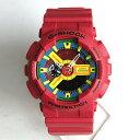 BOX訳あり CASIO カシオ G-SHOCK Gショック ジーショック gshock GA-110FC-1A 海外モデル 腕時計 メンズ 防水 アナロ…