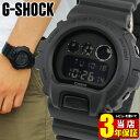 ★送料無料 CASIO カシオ G-SHOCK ジーショック DW-6900BB-1 海外モデル メンズ 腕時計 ウォッチ クオーツ デジタル …