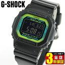 CASIO カシオ G-SHOCK ジーショック GW-M5610LY-1 電波 タフソーラー メンズ 防水 腕時計 ウォッチ グリーン ウレタン…