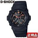 【送料無料】 CASIO カシオ G-SHOCK Gショック ジーショック FIRE PACKAGE'18 ファイアー・パッケージ AWG-M100SF-1A4JR メンズ 腕時計 ウレタン 多機能