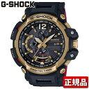 【プレミア商品】【送料無料】 CASIO カシオ G-SHOCK Gショック 35周年記念限定モデル MASTER OF G GOLD TORNADO GPW-2000TFB-1AJR メンズ 腕時計