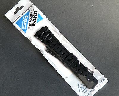 時計 ベルト 16mm CASIO カシオ 腕時計 時計 多機能 防水 GショックDW-5600系専用スペアベルトウレタン素材 G-SHOCK ジーショック 誕生日プレゼント ギフト
