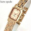 ★送料無料 KateSpade NEW YORK ケイトスペード ニューヨーク TINY HUDSON タイニー ハドソン 1YRU0632 海外モデル レディース 腕時計 ウォッチ メタル バンド