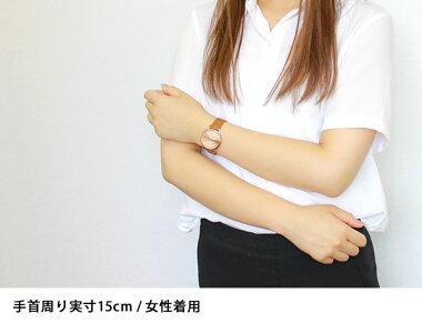 KOMONOコモノESTELLEエステルKOM-W2457KOM-W2459KOM-W2460KOM-W2461メンズ腕時計革ベルトレザークオーツアナログ赤レッドピンクゴールドローズゴールド銀シルバー誕生日プレゼント女性ギフト海外モデル