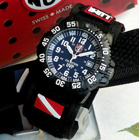 【送料無料】LUMINOX ルミノックス Navy SEALs Scott Cassell 3954 スコット キャセル3954 バンド・工具セット ミリタリー メンズ 腕時計 誕生日プレゼント 男性 父の日 ギフト