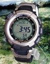 ★送料無料 CASIO カシオ PROTREKプロトレック メンズ 腕時計 時計 PRW-1300-1 海外モデル 電波 タフ ソーラー 電波時…